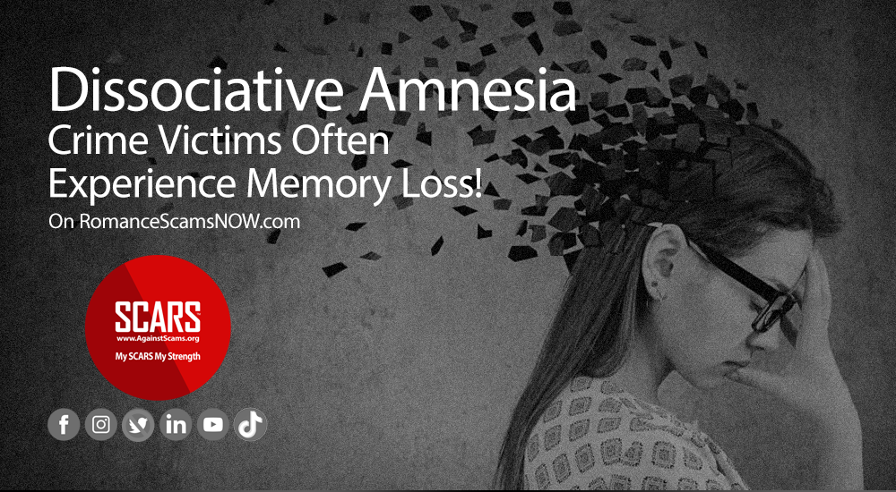 Dissociative-Amnesia
