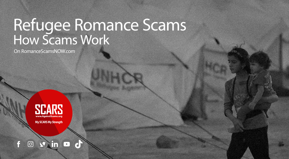Refugee-Romance-Scams