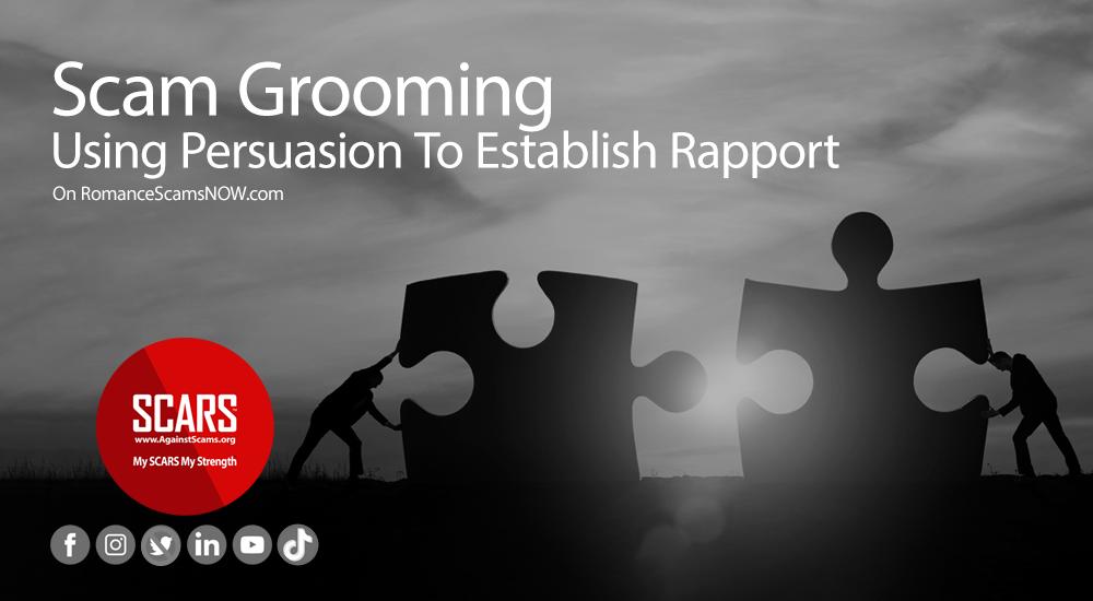 Using-Persuasion-To-Establish-Rapport