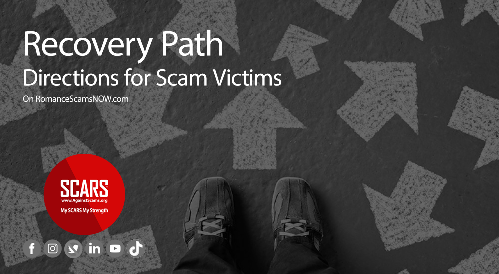 Recovering from Scams Articles