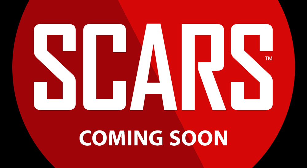 COMING SOON TO ROMANCESCAMSNOW.COM FROM SCARS