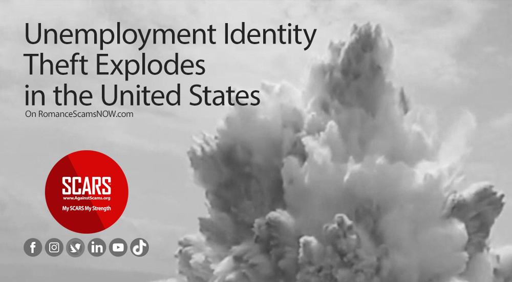 Unemployment-Identity-Theft
