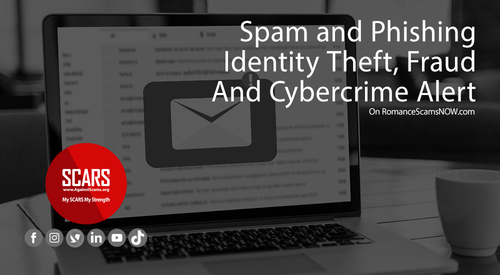 Spam-and-Phishing---Identity-Theft-Fraud-And-Cybercrime-Alert